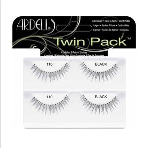 💰5 for $25💰 Ardell Twin Pack Lash 110